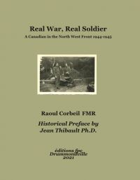 Real War, Real Soldier