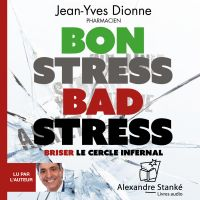 Bon stress, bad stress