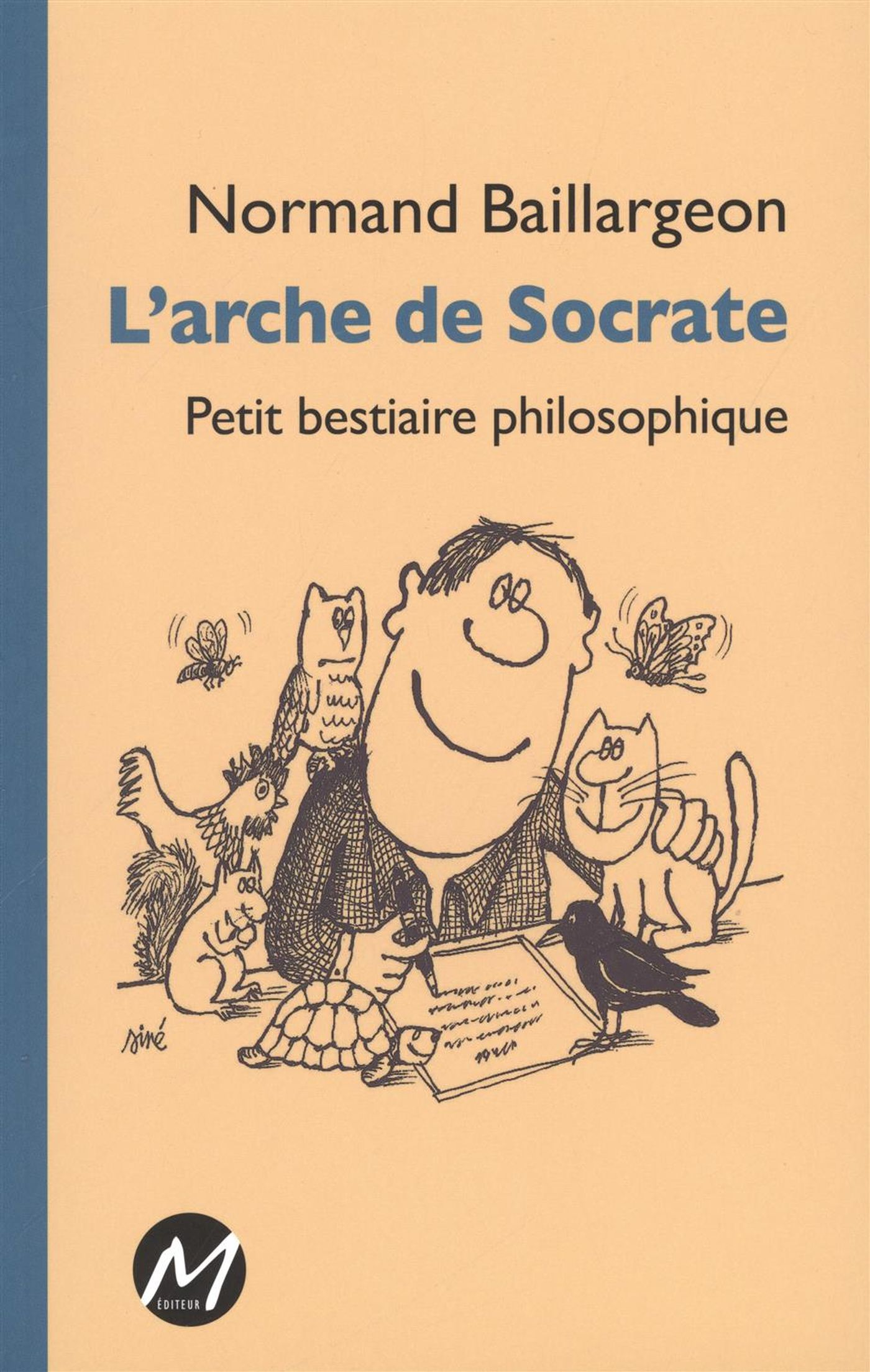L'arche de Socrate