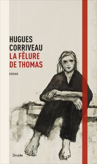 Image de couverture (La fêlure de Thomas)