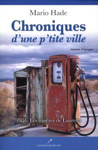 Chroniques d'une p'tite ville 03