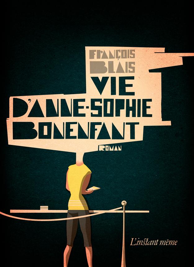 Vie d'Anne-Sophie Bonenfant