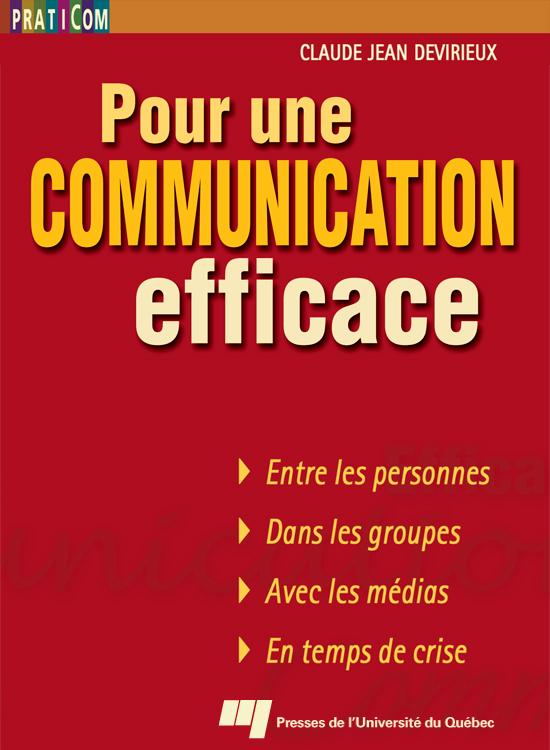 Pour une communication effi...