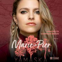 Image de couverture (Marie-Pier - Yamaska)