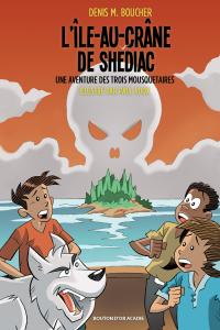 Image de couverture (L'Île-au-Crâne de Shédiac)