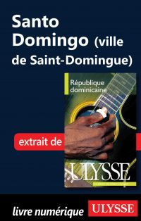 Santo Domingo (ville de Sai...