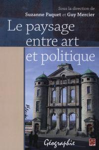 Le paysage entre art et politique