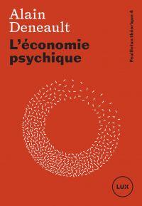 L'économie psychique