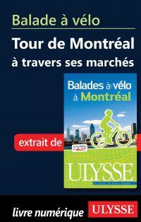 Balade à vélo - Tour de Mon...