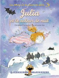 Julia et le voleur de nuit