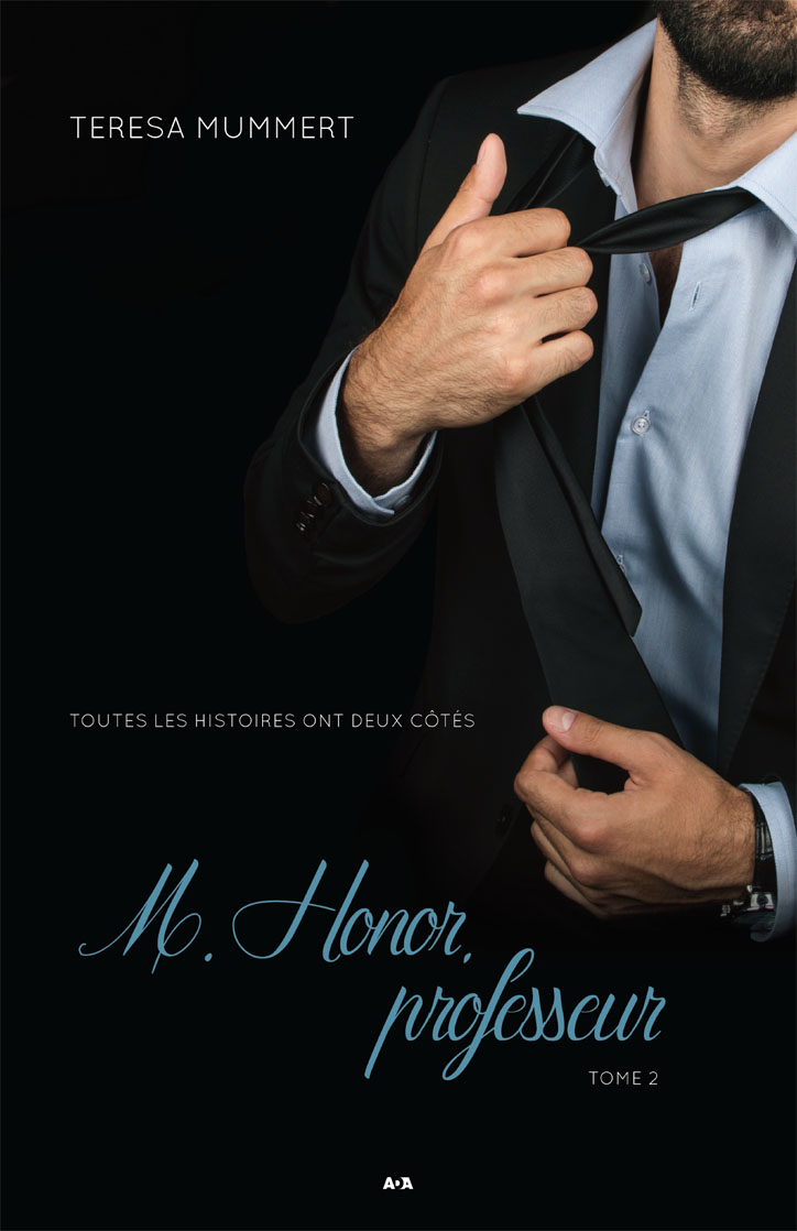 M. Honor, professeur