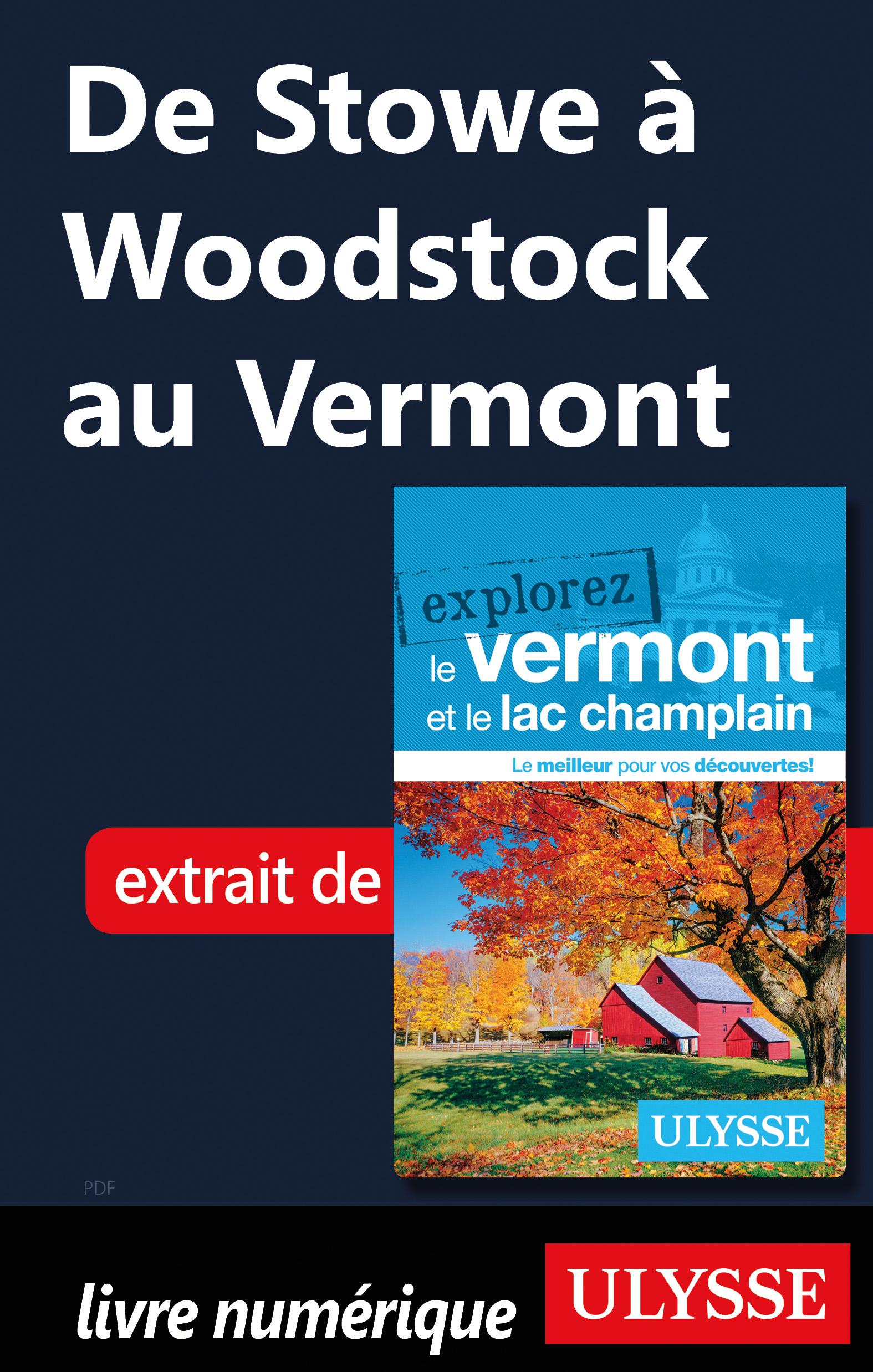 De Stowe à Woodstock au Ver...