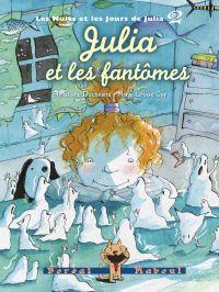 Julia et les fantômes