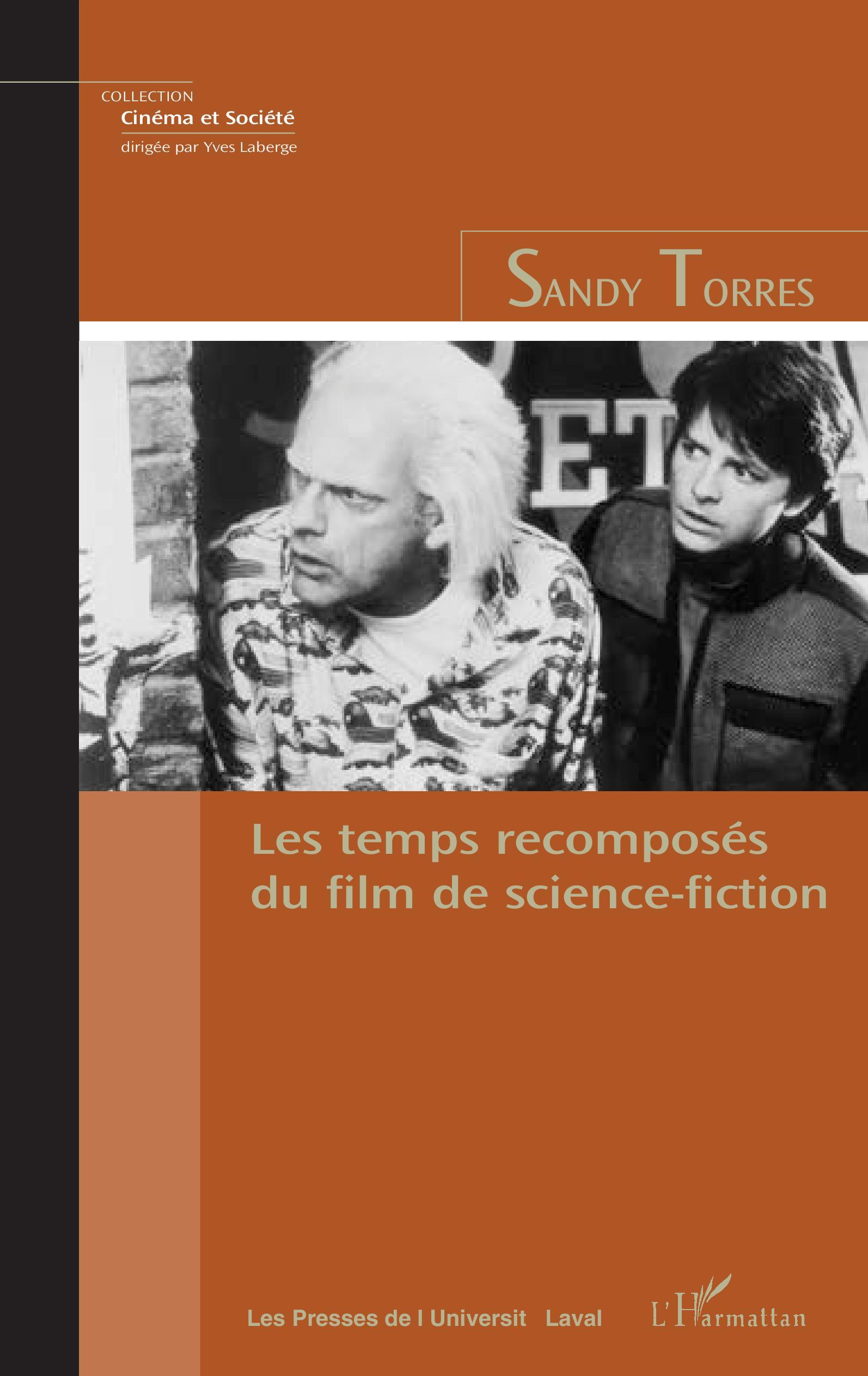 Les temps recomposés du film de science-fiction