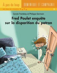 Fred Poulet enquête sur la ...