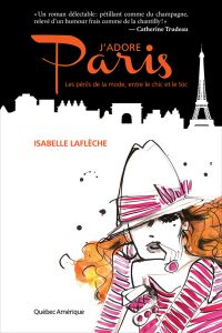 Image de couverture (J'adore Paris)