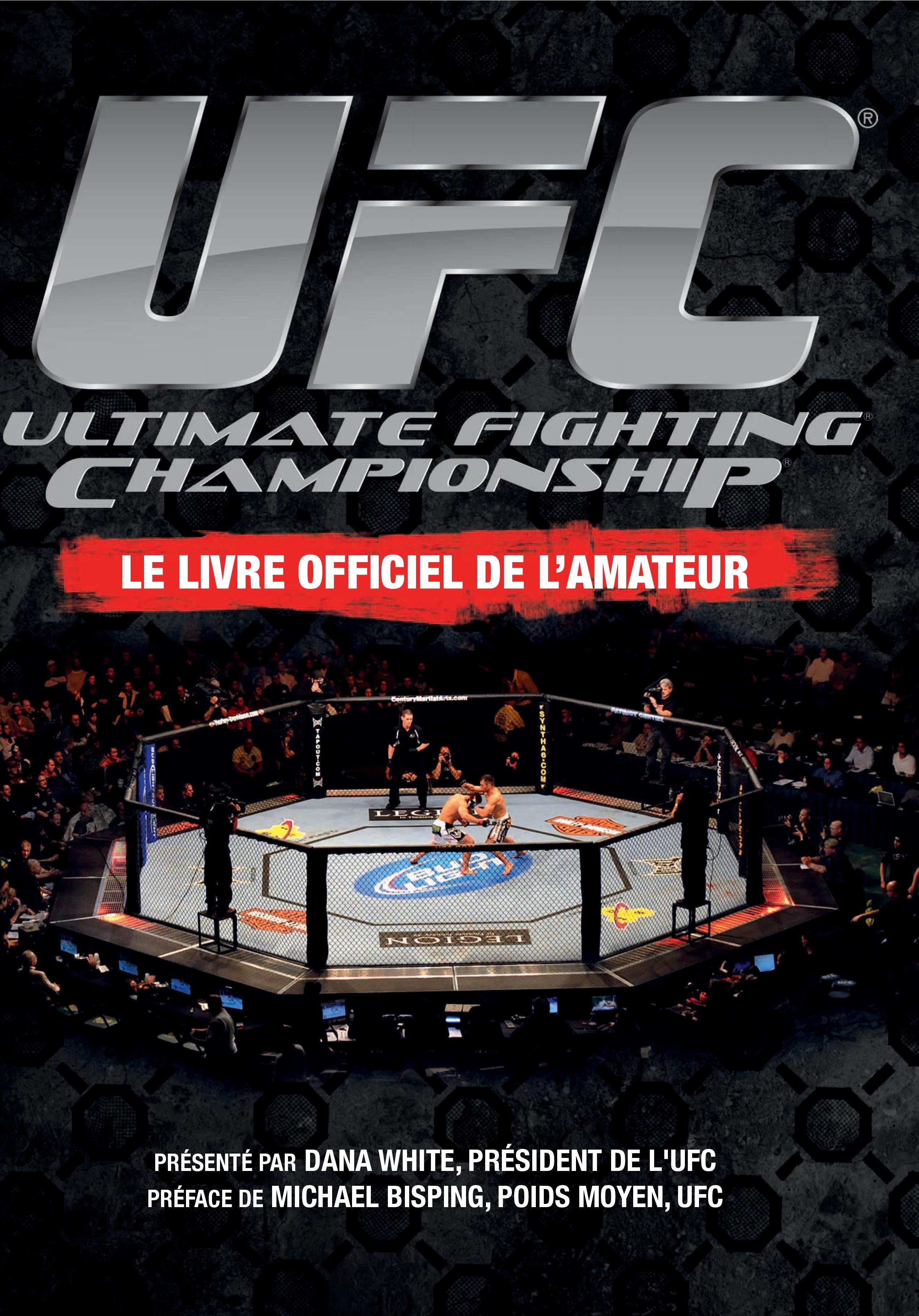 UFC - Ultimate Fighting Cha...