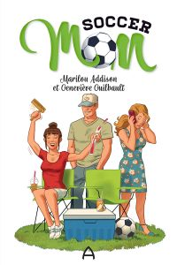 Cover image (Soccer mom)