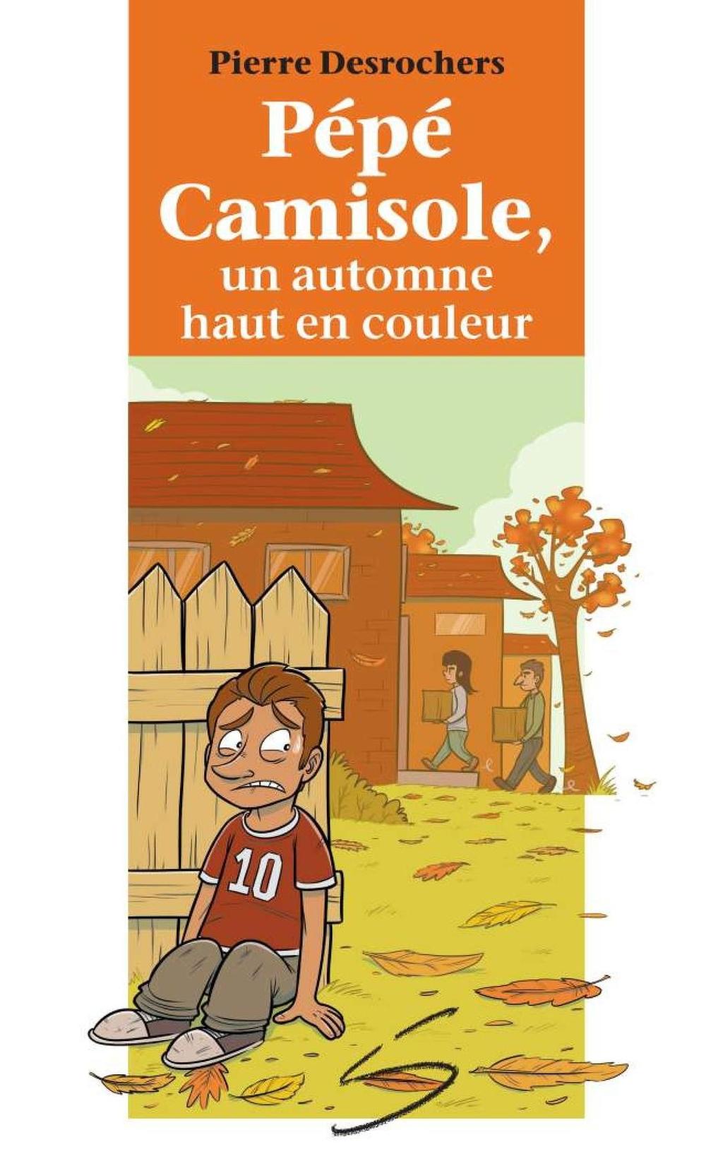 Pépé Camisole, un automne haut en couleur