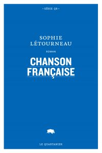 Chanson française