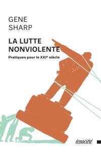 La lutte nonviolente