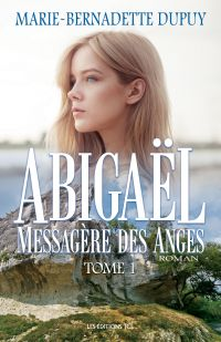 Cover image (Abigaël, messagère des anges, T.1)