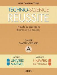 Techno-Science Réussite - C...