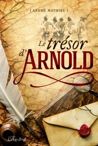 Image de couverture (Le trésor d'Arnold)