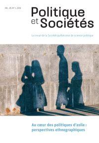 Politique et Sociétés. Vol. 38 No. 1,  2019