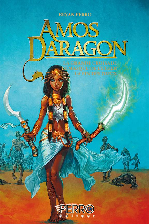Amos Daragon T10-11-12