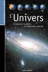 Image de couverture (Les Guides de la connaissance - L'Univers)