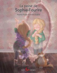 Image de couverture (La peine de Sophie-Fourire)