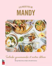 Les recettes de Mandy