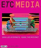 ETC MEDIA. No. 108, Été 2016