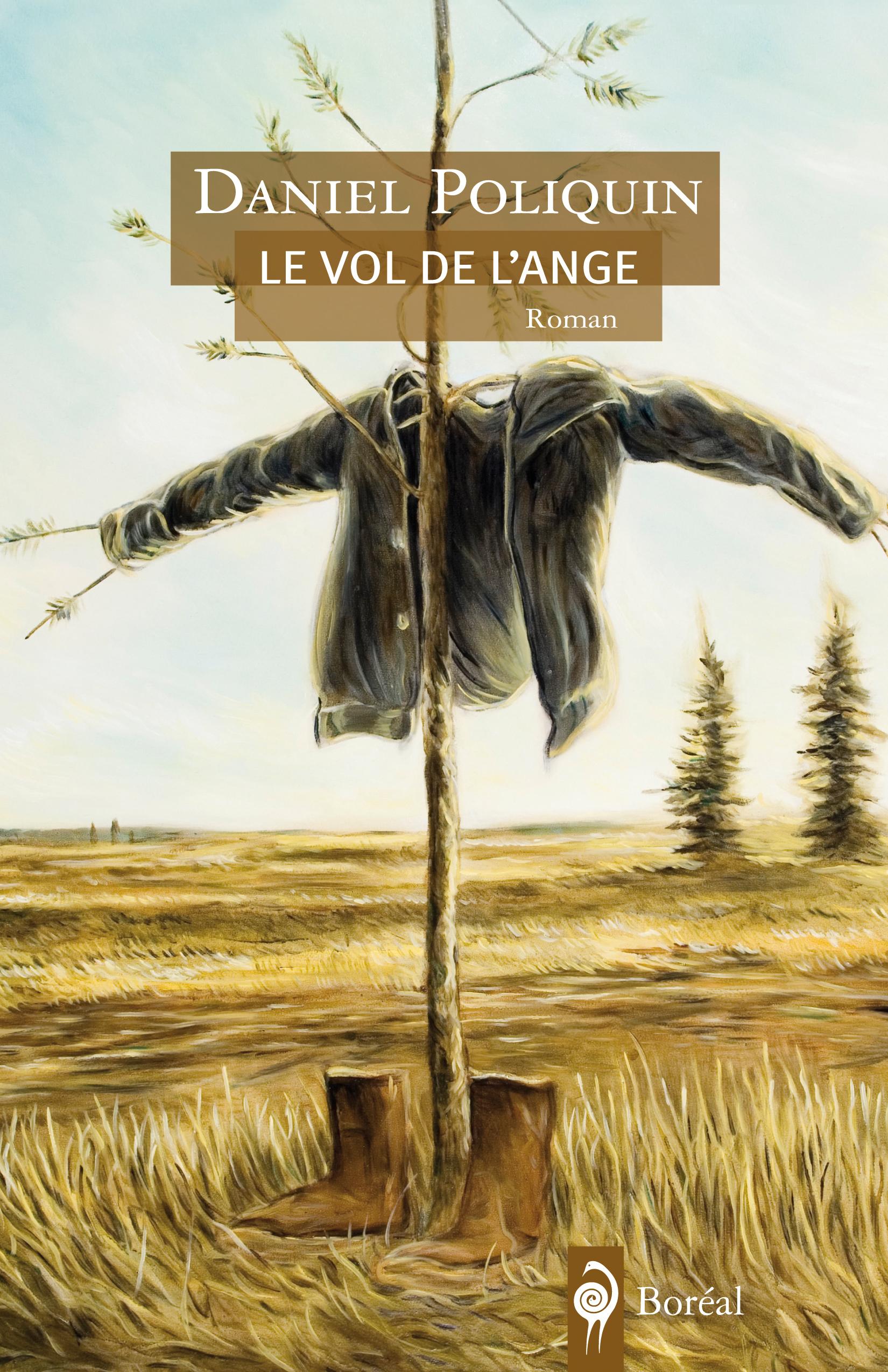 Le Vol de l'ange