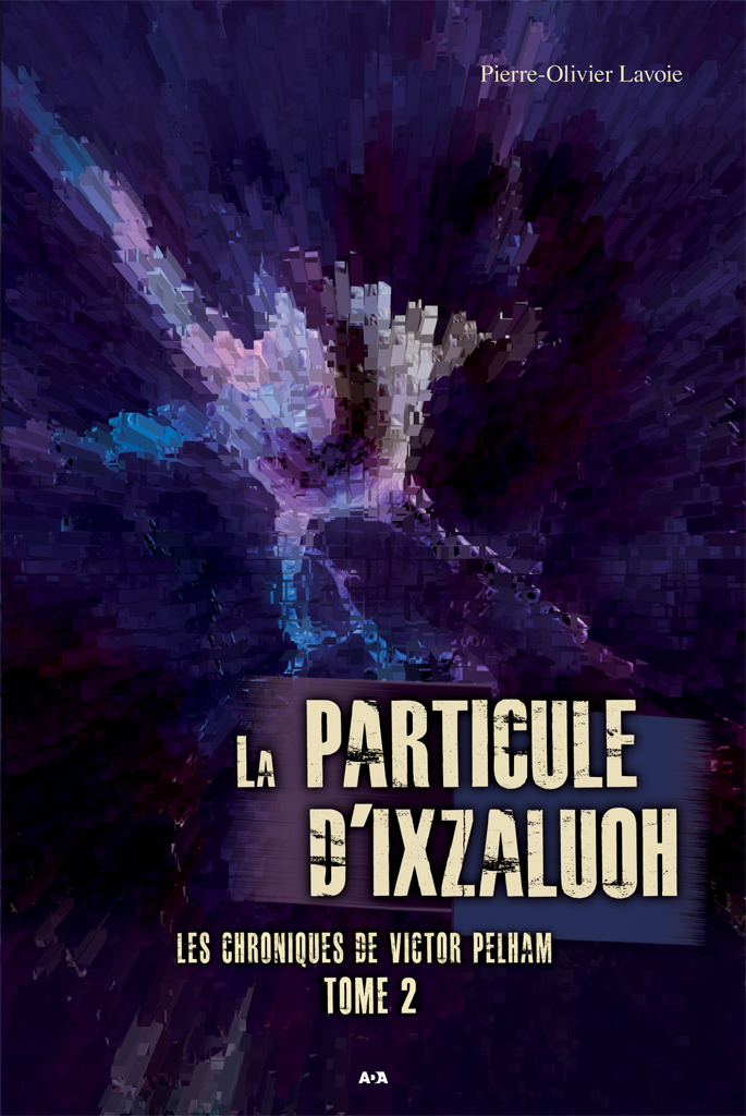La particule d'Ixzaluoh