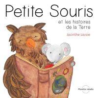 Petite Souris et les histoi...