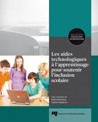 Image de couverture (Les aides technologiques à l'apprentissage pour soutenir l'inclusion scolaire)