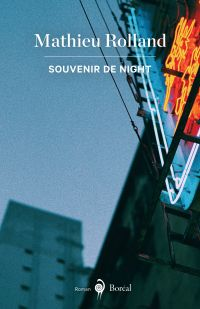Image de couverture (Souvenir de Night)