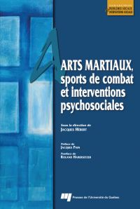 Arts martiaux, sports de co...