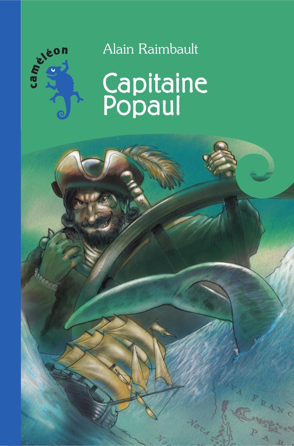 Capitaine Popaul T1