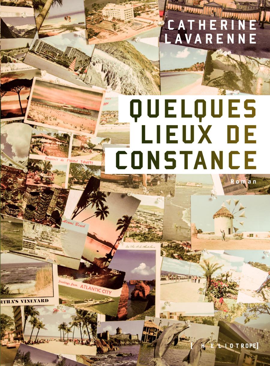 Quelques lieux de Constance
