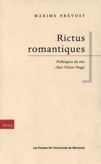 Rictus romantiques. Politiq...