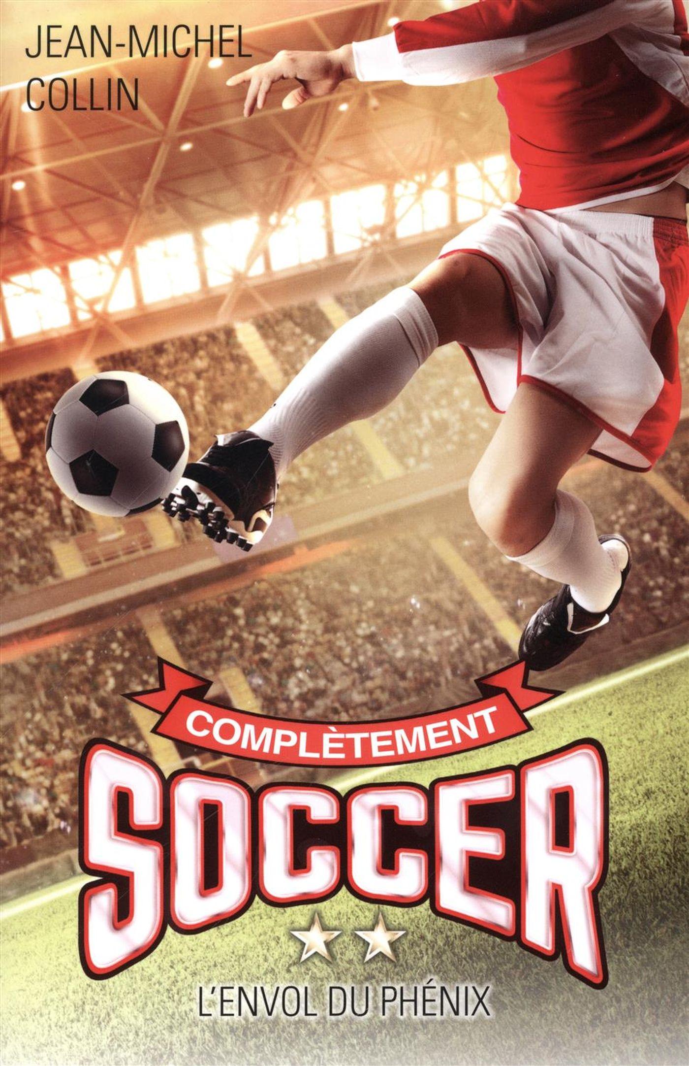 Complètement soccer T.2