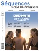 Séquences : la revue de cinéma. No. 314, Juin 2018