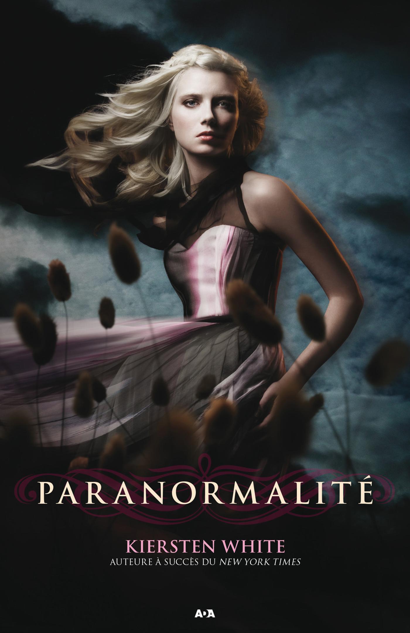 Paranormalité