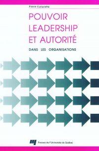 Pouvoir, leadership et auto...