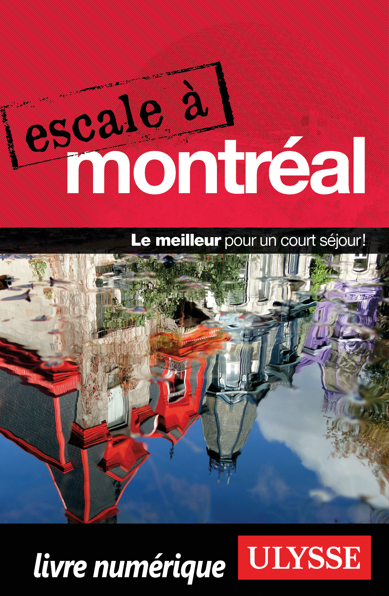 Escale à Montréal
