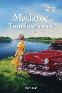 Madame Tout-le-monde T3, Châteaux de sable