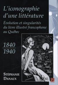 Iconographie d'une littérature L'